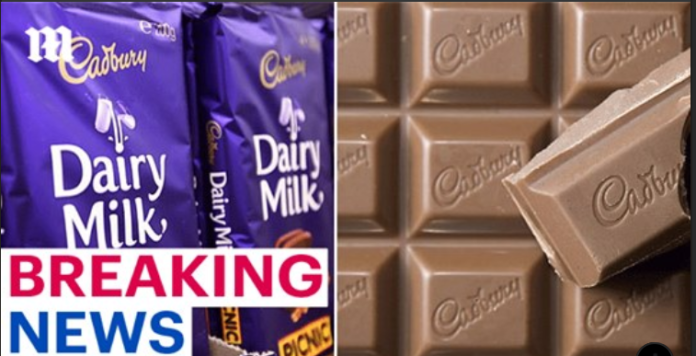 Cadbury owners are planning to launch VEGAN-friendly version of Dairy Milk chocolate bar